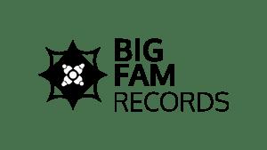 BIG FAM RECORDS